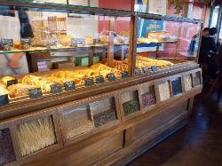 La Boulangerie Patisserie