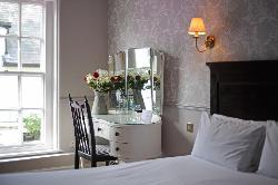 The Crown Hotel - Framlingham