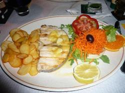 Restaurante O Alcaide