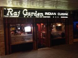 Raj Garden