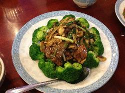 Lin's Pad Thai