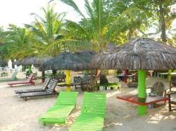 Jamaica Beach - Restaurante & Bar de Praia