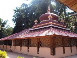 Lakshmi Keshav Temple