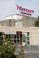 Mercure Lille Aeroport