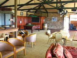 Cherrabah Homestead Resort