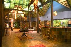 Kedar Heritage Lodge, Conference Center & Spa