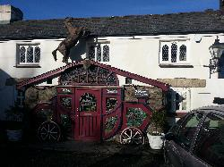 The Highwayman Inn