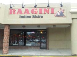 Raagini Indian Bistro