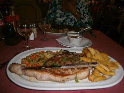 Restaurante Tipico Espanol
