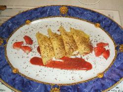 Zlaty Hrozen Restaurant