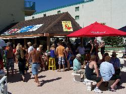 Oasis Tiki Bar & Grill