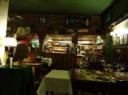 La Pigna, Osteria - Antica Trattoria