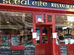 Sceal Eile Restaurant