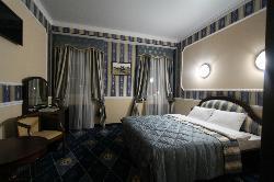 Отель Галлерея Парк Волгоград