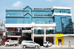 Hotel Gazala Inn