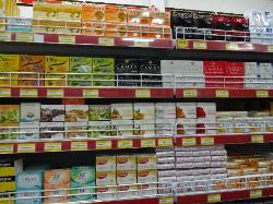 Supermarket Bintang Seminyak