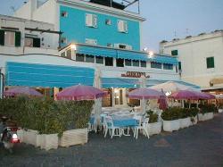 Crescenzo Hotel Ristorante