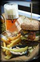 Texas Burger Co. Sickla