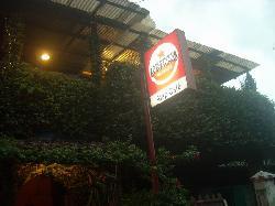 Atap Cafe & Resto