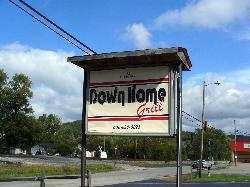 Down Home Grill