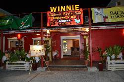 Winnie's Chinese Restaurant