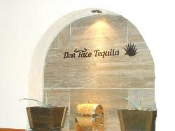Don Taco Tequila