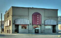 Grand Pub and Grill