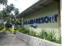 Jais Aben Resort