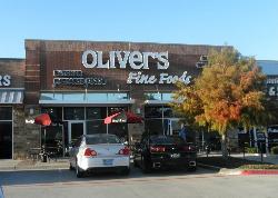 Oliver's Fine Food