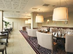 The Brasserie at Clayton Hotel Leopardstown