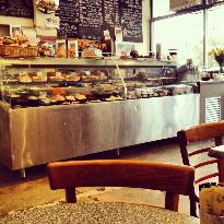 Cafe D'lish