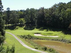 Eagle Bluff Golf Course