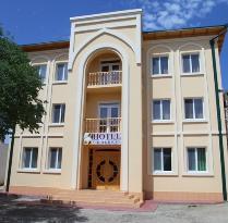 Old Khiva Hotel