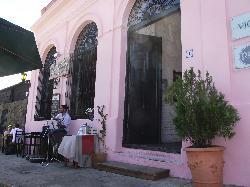 Casa Grande Bistro