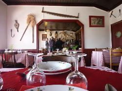 Restaurant Camette