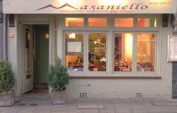 Masaniello restaurant