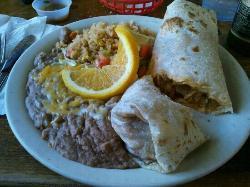 Los Charros Mexican Restaurant