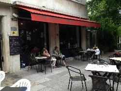 Jolie Cafe Bistro