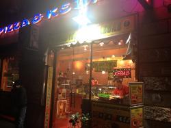 Gold Istanbul Kebab
