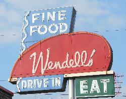 Wendell Smith's Restaurant