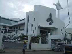 Metropolitan Cathedral of Immaculate Conception