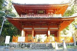 Hokoji Temple