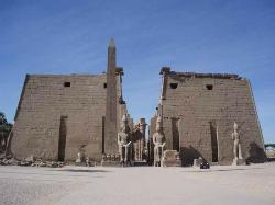 Tour Guide in Luxor - Day tours