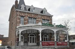 Brasserie Restaurant L'Hotel de la Gare