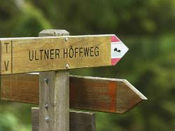 Ulten Farm Trail