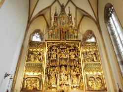 Schnatterpeck Altar