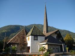 St Joseph Parish Church
