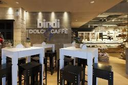 Bindi Dessert