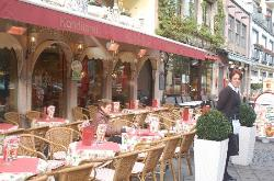 Cafe Filou Bistro