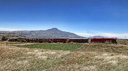 Ecuadorian Railroad